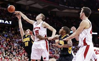 Sam Dekker, Mike Gesell