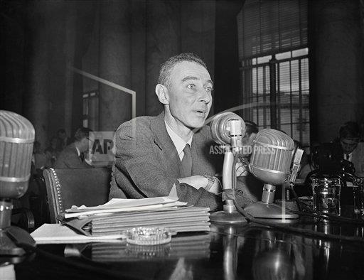 J Robert Oppenheimer Buy Photos Ap Images Collections