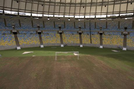 Brazil Rio The Aftermath