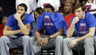March Madness Southern Methodist