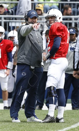 Bill O'Brien, Steven Bench