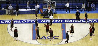 ACC Road to Brooklyn Basketball