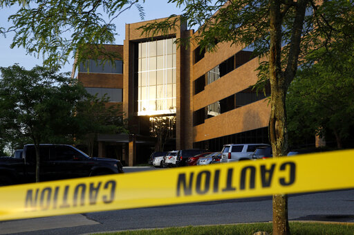 Questionnaire aids jury selection in newspaper shooting