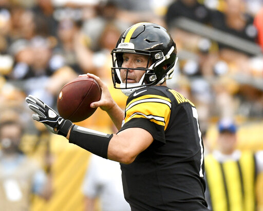 94d70c0c666 NFL 2018  Steelers poised to retain reign in AFC North