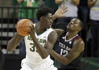 Jalen Jones, Johnathan Motley