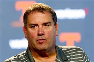 Tennessee Hoke Football
