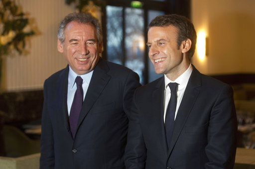 Macron Adds New Faces To Cabinet After Losing 4 Ministe