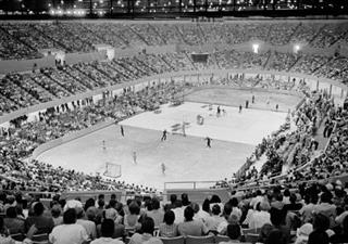 Los Angeles Sports Arena Farewell