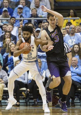 Joel Berry II, Ted Friedman