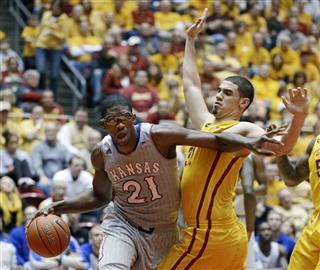 Georges Niang, Joel Embiid