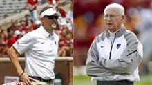 Kansas St Oklahoma Coaches Football