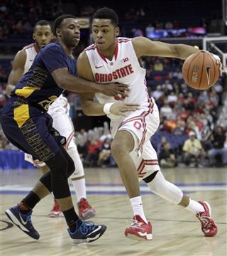 D'Angelo Russell, Austin Williams