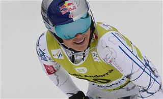 Andorra Alpine Skiing World Cup