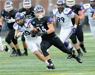 Wis-Whitewater Mount Union Football