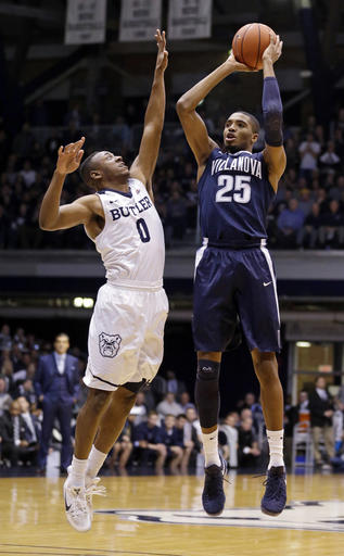 Avery Woodson, Mikal Bridges