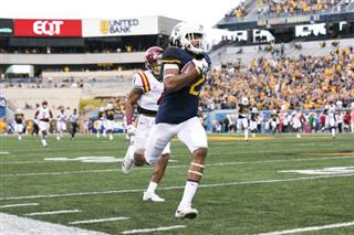 Iowa St West Virginia Football