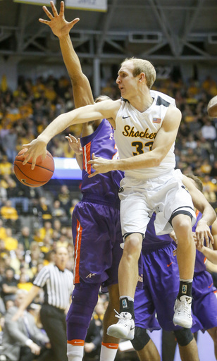 Wichita St Still Shocking Basketball