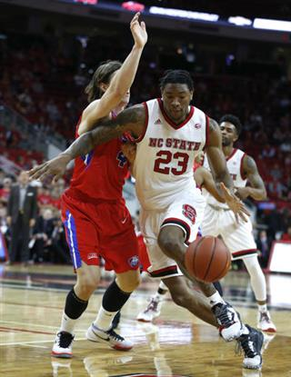 St Francis College NC State Basketball