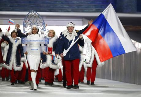 Russian Doping Consequences Of A Ban