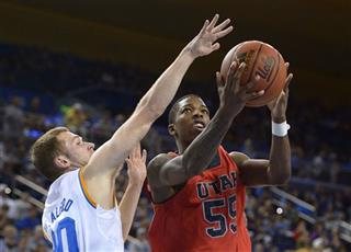Delon Wright, Bryce Alford