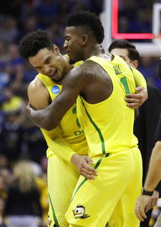 Dillon Brooks, Jordan Bell