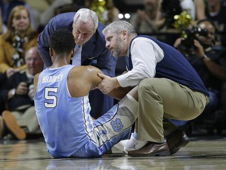 Roy Williams, Tony Bradley