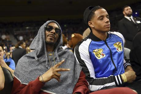 Snoop Dogg, Cordell Broadus