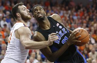 Amile Jefferson, Jarred Reuter