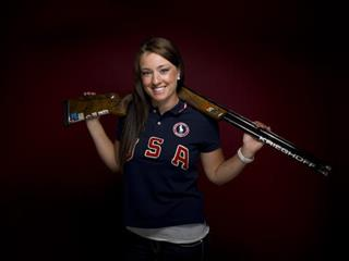 Olympic Shooting Gun Control