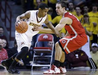 Aaron Craft, Deandre Mathieu
