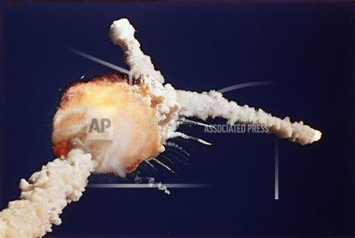 space shuttle january 28 1986 - photo #7