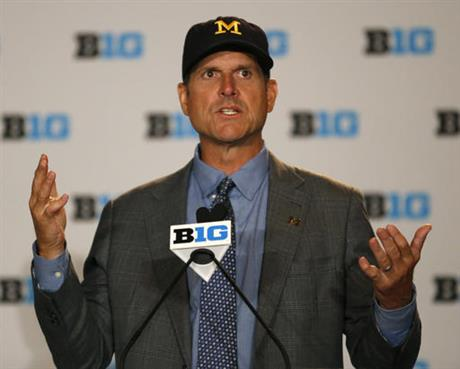 Big Ten Preview Football