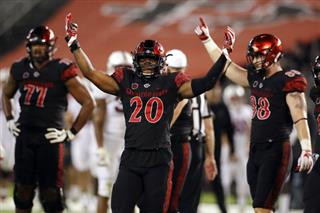 Stanford San Diego St Football
