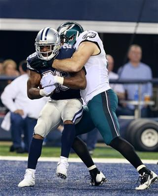 DeMarco Murray, Bennie Logan