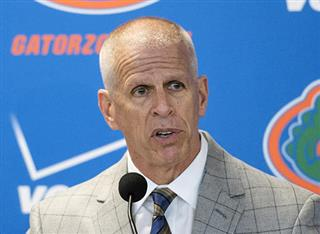 Florida Foley Retiring  Football