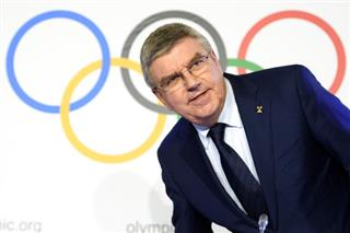 Switzerland IOC Executive
