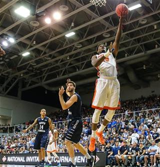 NCAA Basketball Florida vs UNF