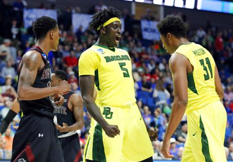 Johnathan Motley, Terry Maston, Jemerrio Jones