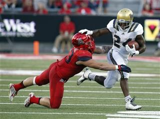 Paul Perkins, Scooby Wright III