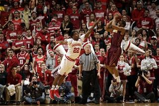 Andre Hollins, Stanford Robinson