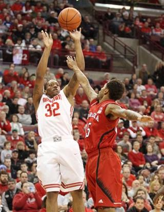 Nebraska Ohio State Basketball