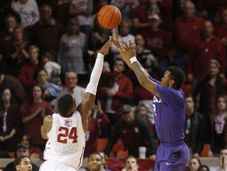 Marcus Foster, Buddy Hield