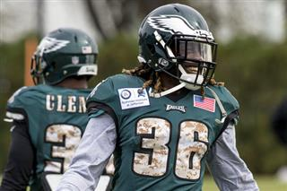 Eagles Ajayi Football