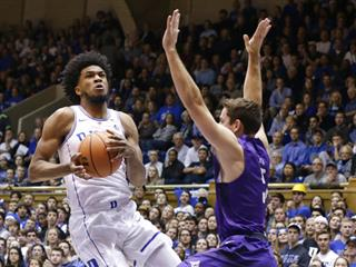 Marvin Bagley III, Andrew Brown