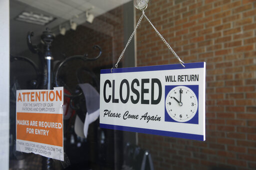 California jobless rate falls with help of temporary jo...