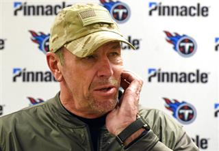 Mike Mularkey