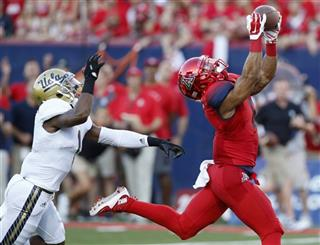 Nate Phillips, Ishmael Adams