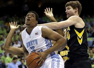 Kennedy Meeks, Adam Woodbury
