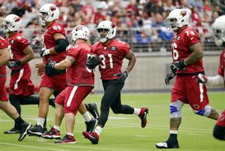 Cardinals Camp Football