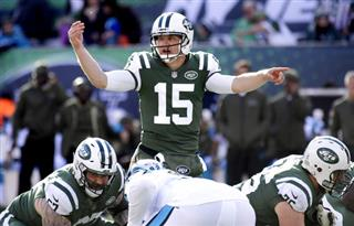 Jets McCown Still Going Football